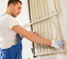 Commercial Plumber Services in Orinda, CA
